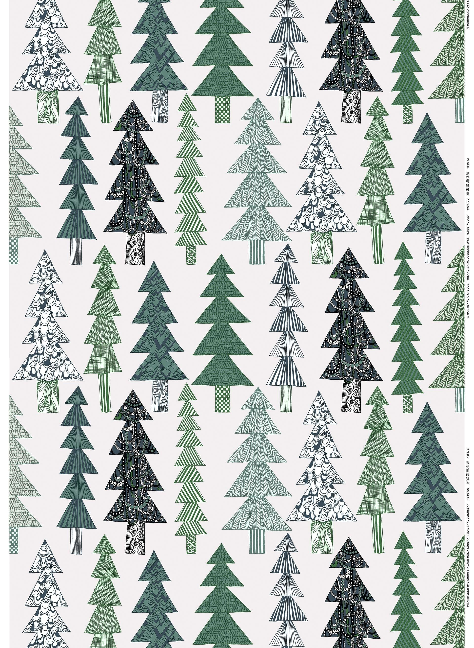 This Is How I Would Do Marimekko Distinct But Quiet Marimekko Fabric Christmas Phone Backgrounds Marimekko Pattern