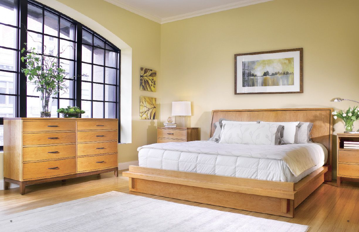 Beautiful Stickley Bedroom Furniture Pictures - Decorating House ...