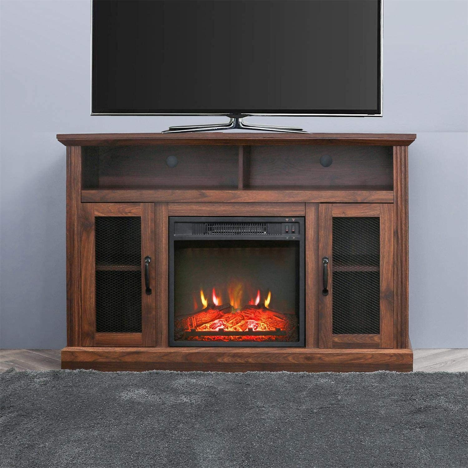 Better Homes And Gardens Ashwood Road Media Fireplace