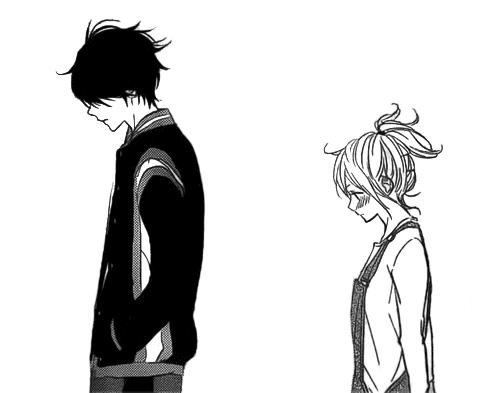 Haru matsu bokura #couple #cute | manga★romance ...