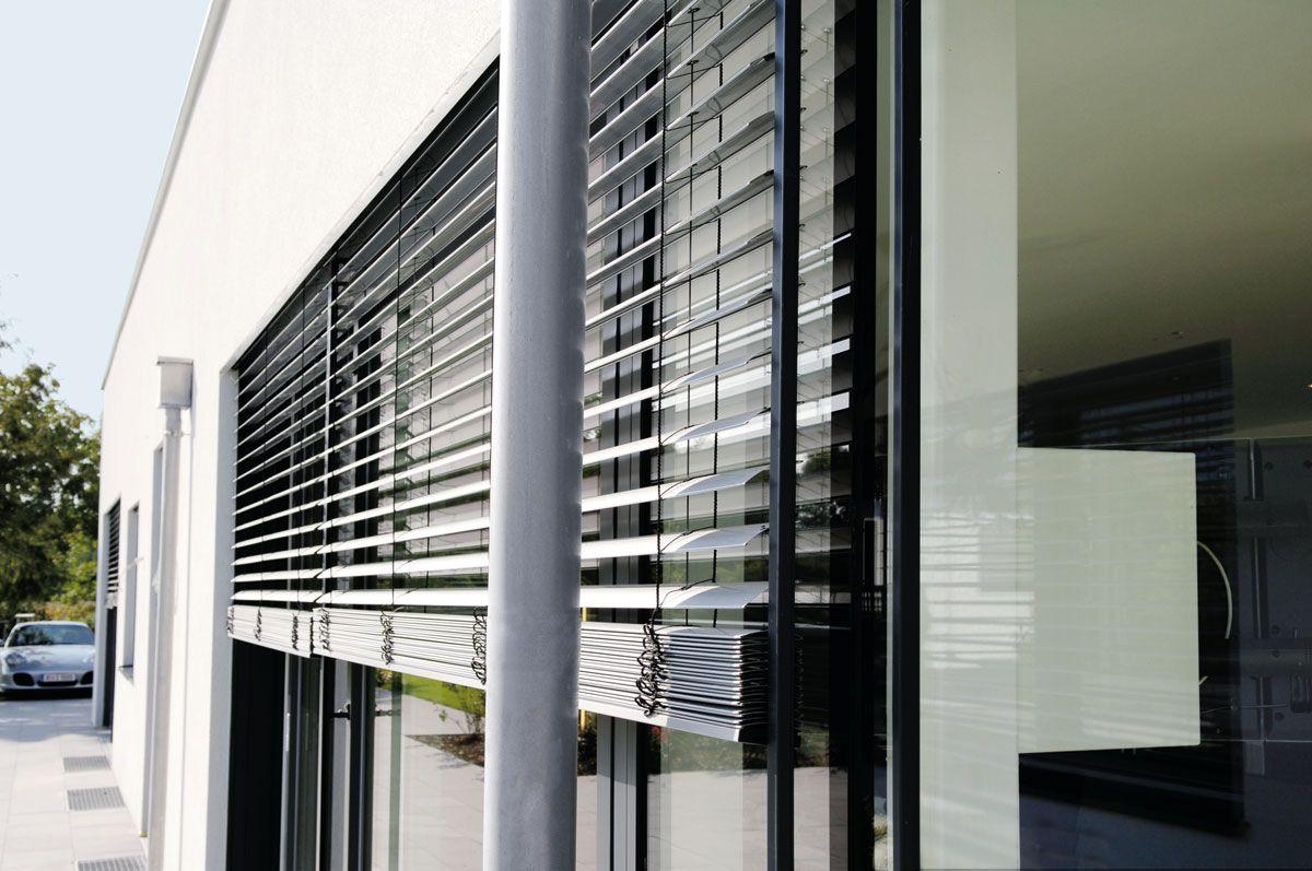 raffstore icnib. Black Bedroom Furniture Sets. Home Design Ideas