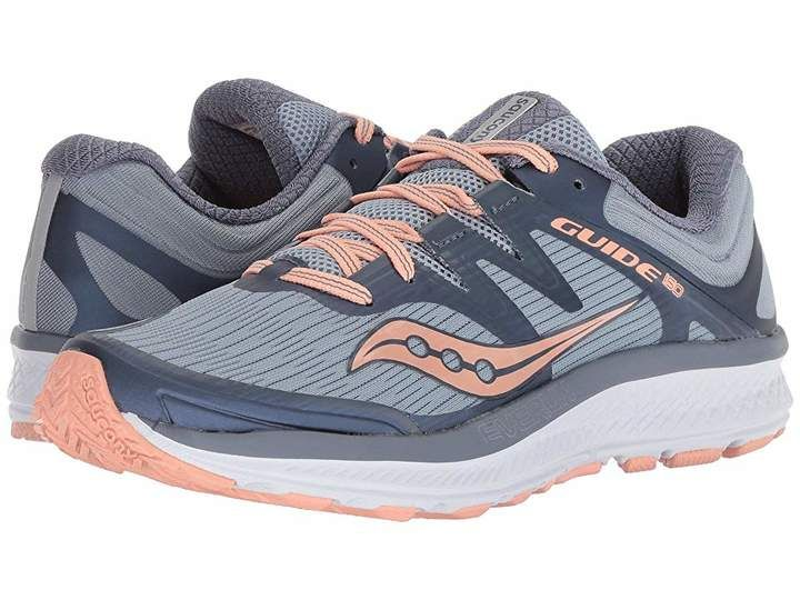 625c657da6 Saucony Guide ISO | Products | Stability running shoes, Running ...