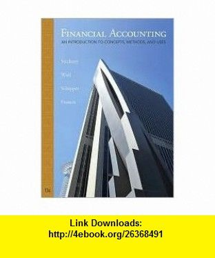 Financial accounting 13th thirteenth edition text only clyde p ebook pdf fandeluxe Image collections