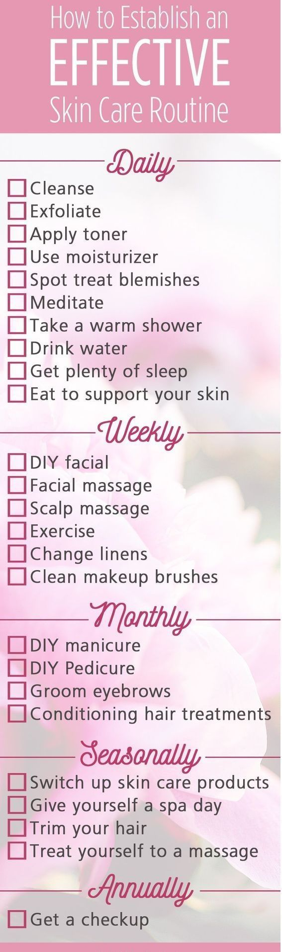 Skin Care Routine Steps Daily Skin Care Routine At Home Skin Care Routine For Acne Sk Skin Care Routine Steps Daily Skin Care Routine Best Skin Care Routine