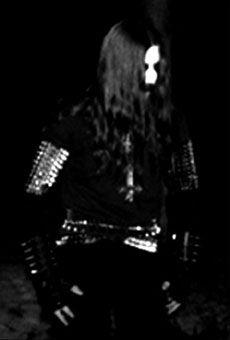 Angantyr - Raw Black / Black Metal