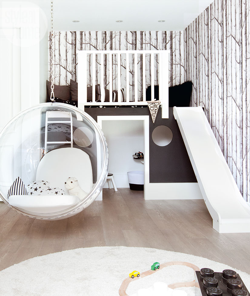 Playroom design: Adventure playground | Style at Home