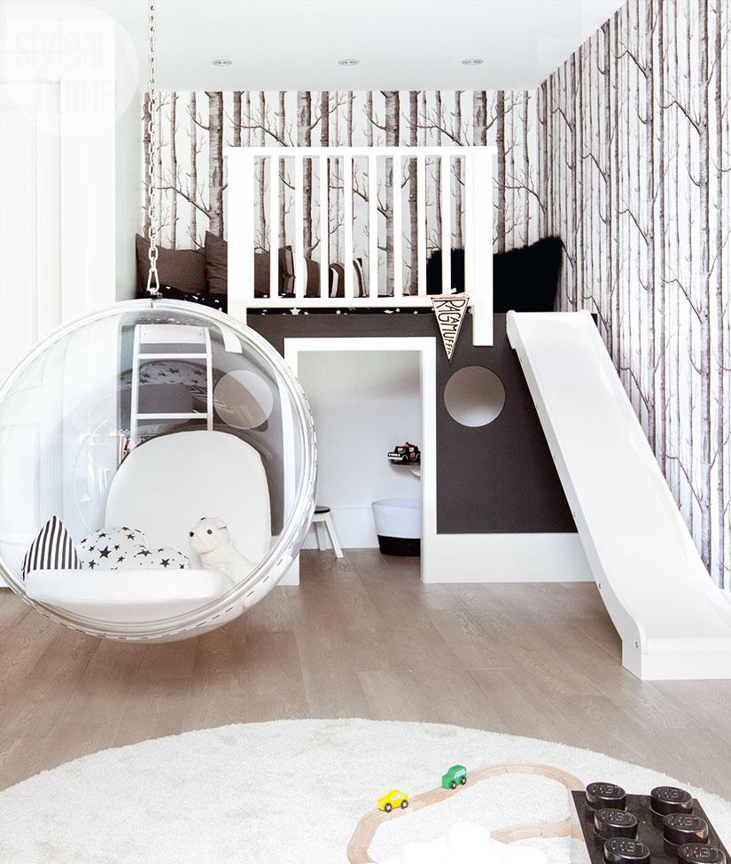 Playroom design: Adventure playground | Style at H