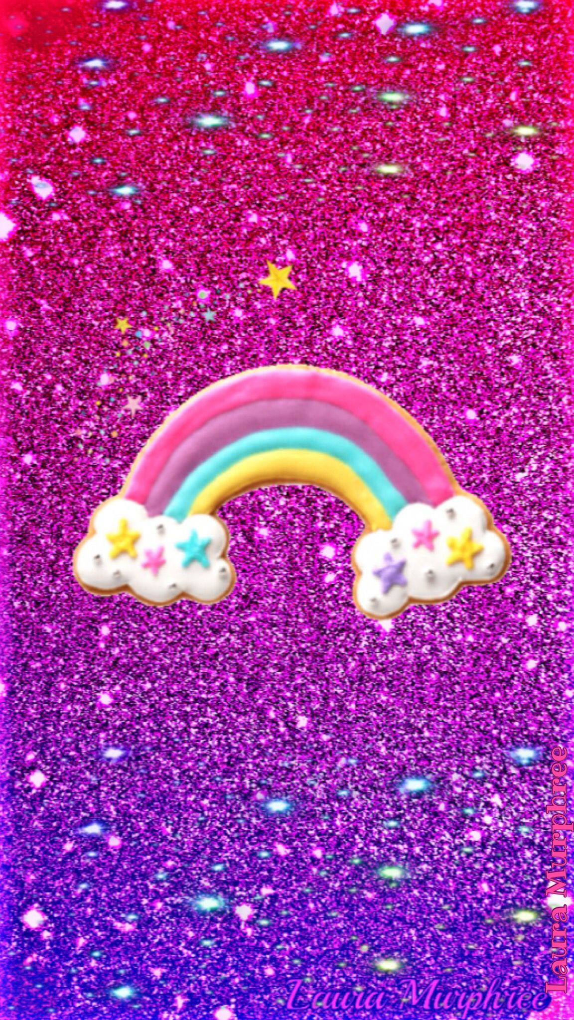 Glitter phone wallpaper sparkle background sparkling bling ...