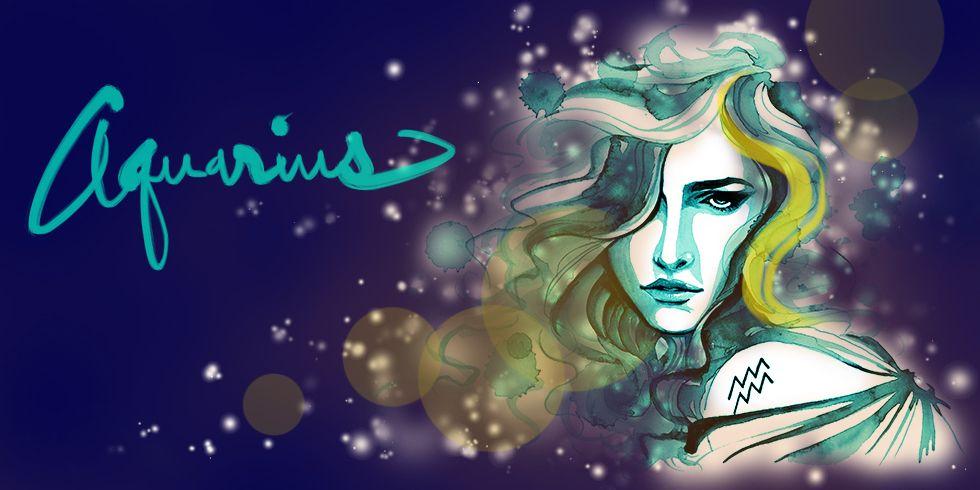 ★ Aquarius ★