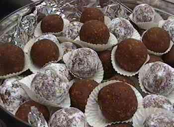 ungarische kekskugeln