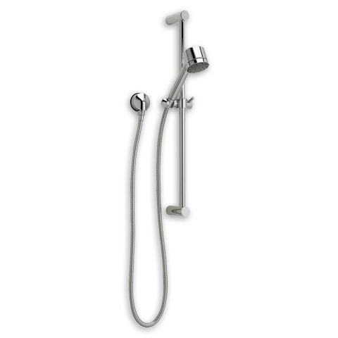 American Standard Serin Complete Hand Shower Kit Shown In 002 // MSRP: $271