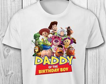 Birthday Boy Toy