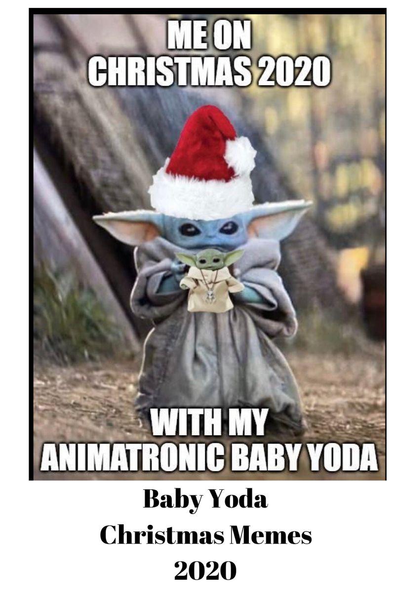 Pin By Muffins Mama On Baby Grogu Yoda Funny Funny Art Memes Yoda