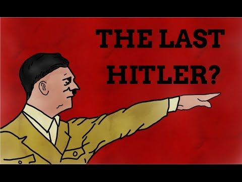 Are There Any Hitlers Left?