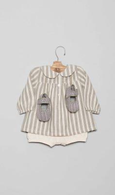 Conjuntos para bebé en la Tienda Online Nícoli Nicoli L1602033-bb Bebe
