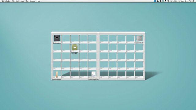 IKEA Shelf Desktop Ikea shelves, Desktop organization, Ikea