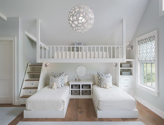 Bedrooms For Girls For 2   Google Search