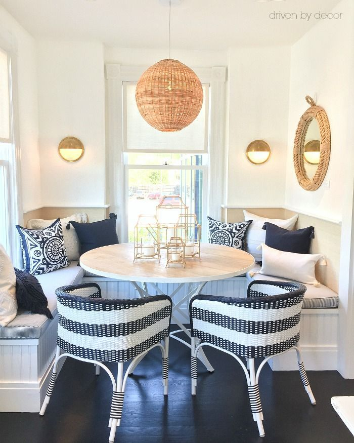 Tips for Creating a Casually Elegant Style in Your Home!