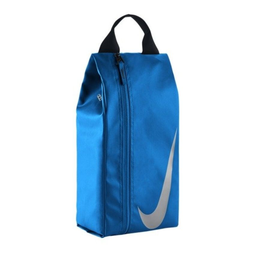 Nike FB 3.0 Mens Shoe Bag (Photo Blue) | Lazada Singapore