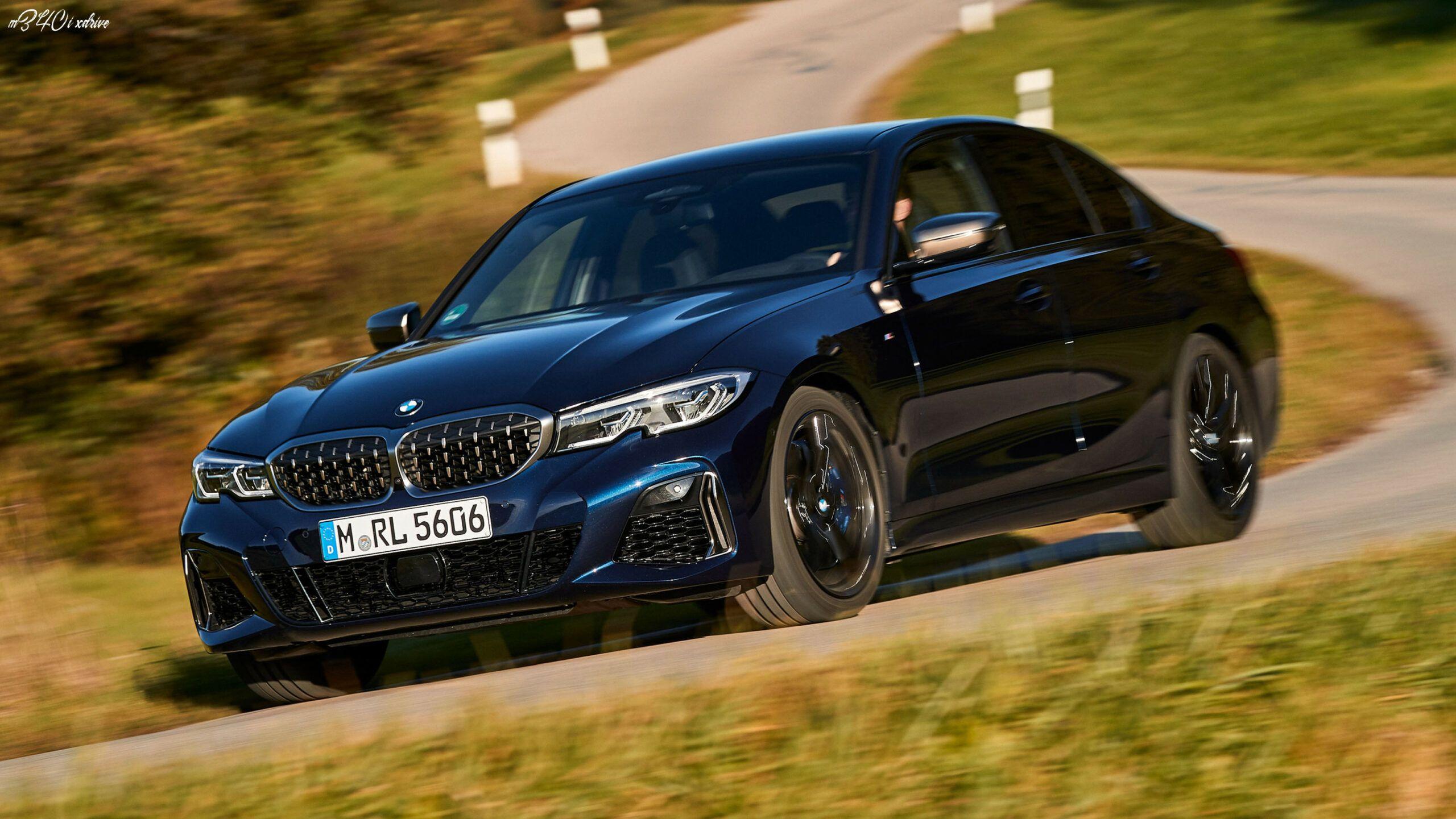 M340i Xdrive In 2020 Sports Car Bmw Bmw Car
