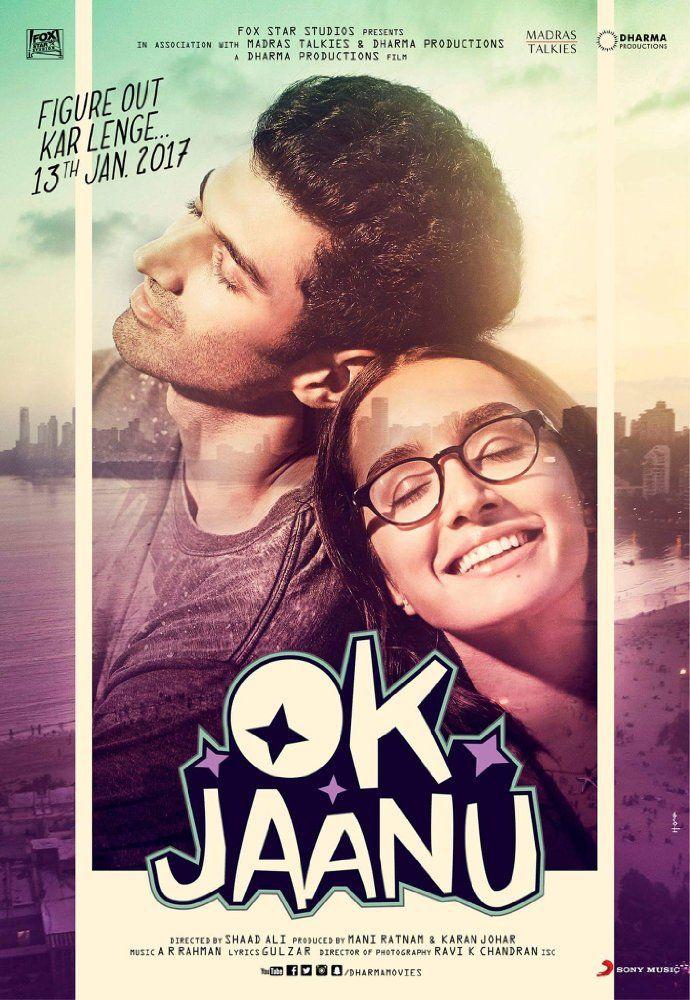 ok jaanu full hindi movie 2017 free download