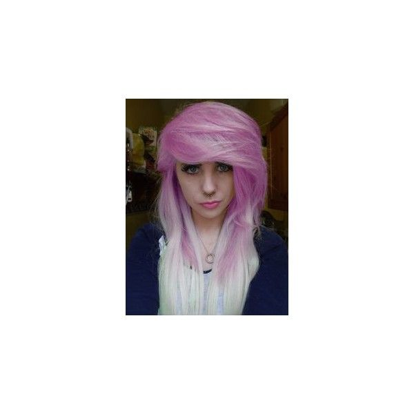 pxppunkprincess User Profile Instagrin ❤ liked on Polyvore featuring hair