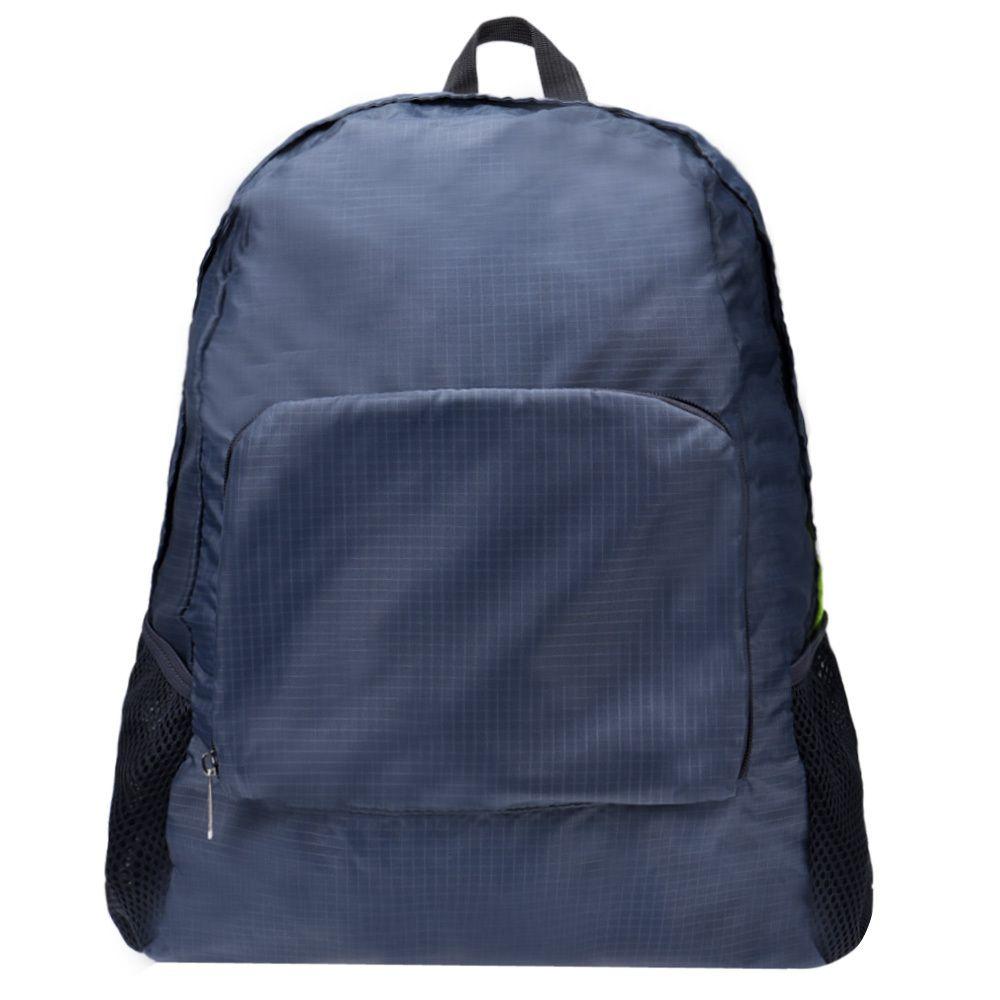 be7952db5325    Smart Deals forTravel Portable Folding Shoulder Bag Rucksack Women Men s  Backpack Women s Solid Schoolbag For TeenagersTravel Portable Folding  Shoulder ...