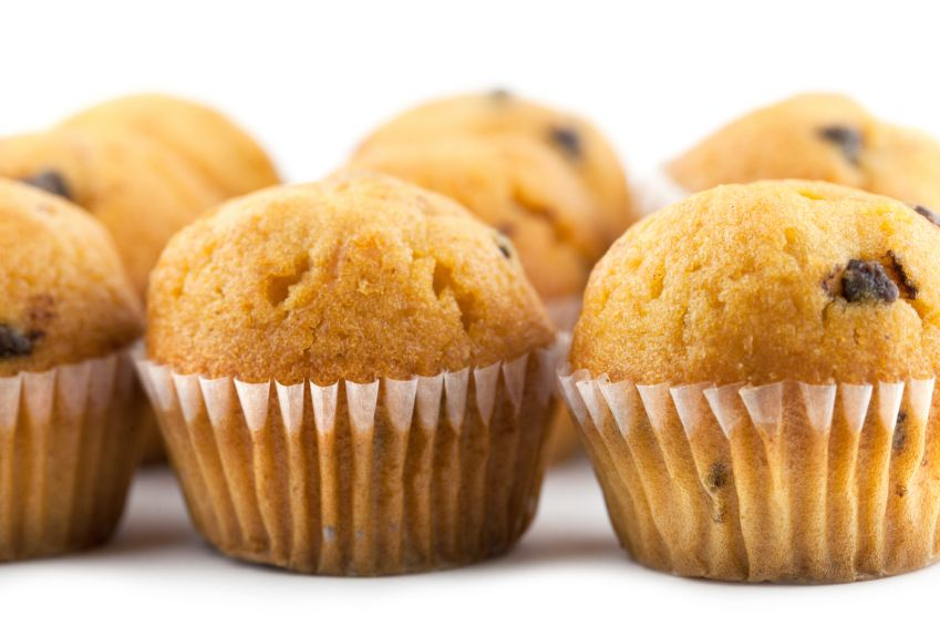 One of the many great things about the 7Company Ideal Protein™ Weight Loss Program is that you still get the opportunity to cook and even bake really tasty treats for yourself to enjoy. Here is one of our favorite recipes. Chocolate Chip Muffins – Ideal Protein style – Low Carb, Protein Ingredients 1 Ideal Protein … Continue reading Ideal Protein Chocolate Chip Muffins →