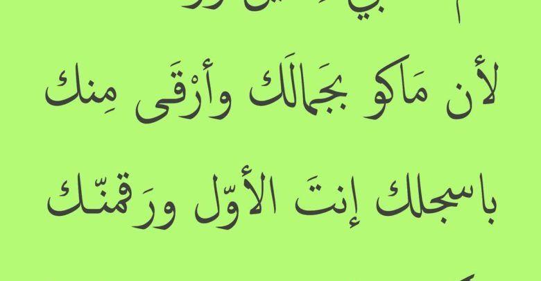 كلمات أشعار حب وغرام وعشق قوية وممتعة جدا Arabic Calligraphy Calligraphy Art