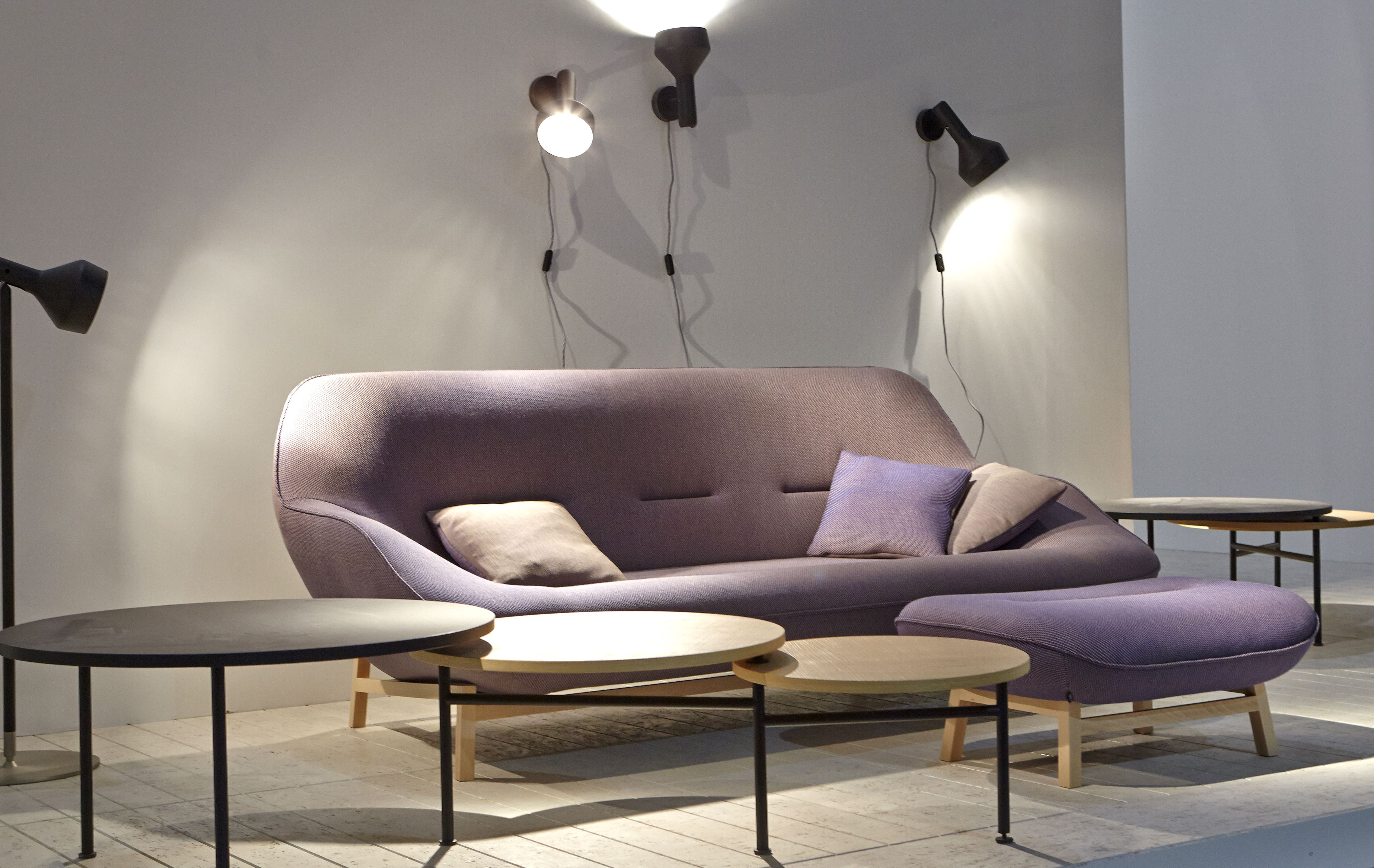 ligne roset introduces the new collection at imm cologne and maison objet paris 2014 http. Black Bedroom Furniture Sets. Home Design Ideas