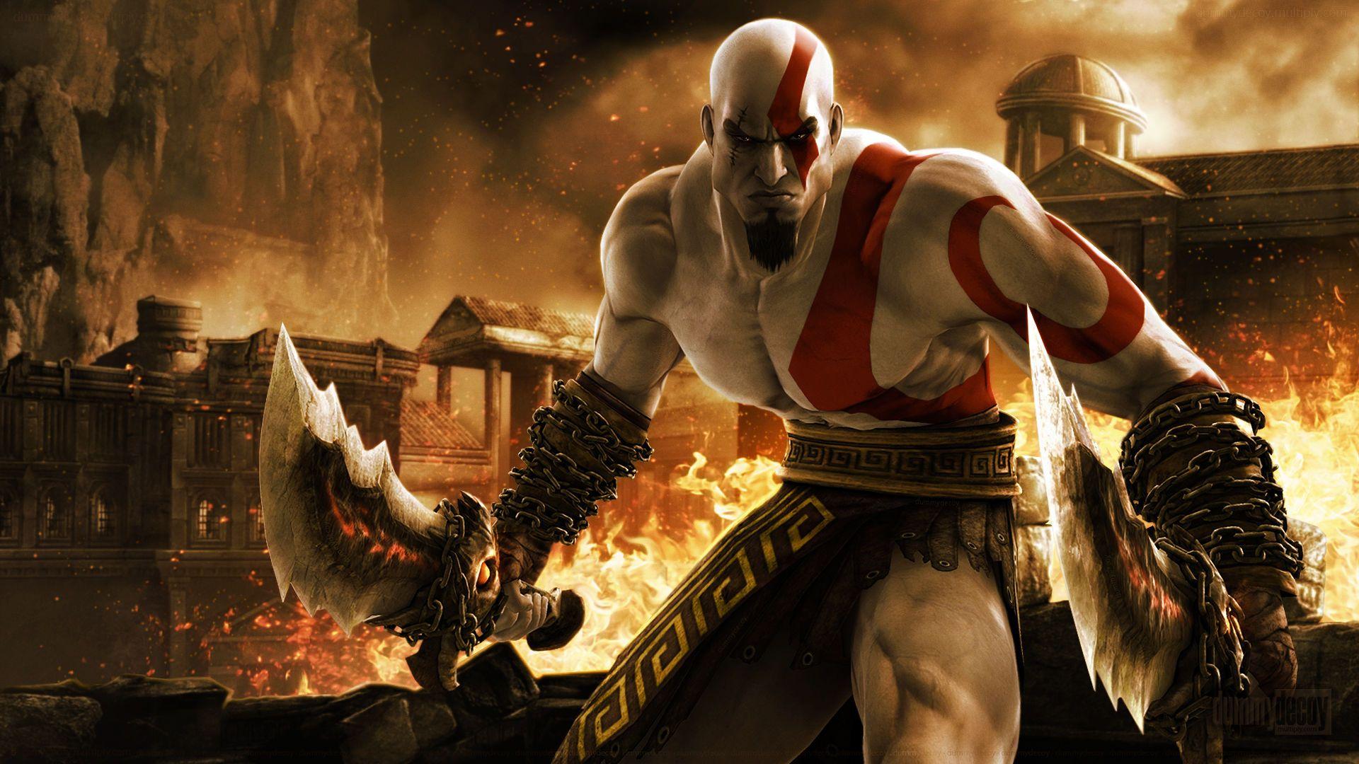 God Of War 4 Sara Un Altra Avventura Nel Mondo Della Mitologia Greca God Of War Kratos God Of War God Of War Game
