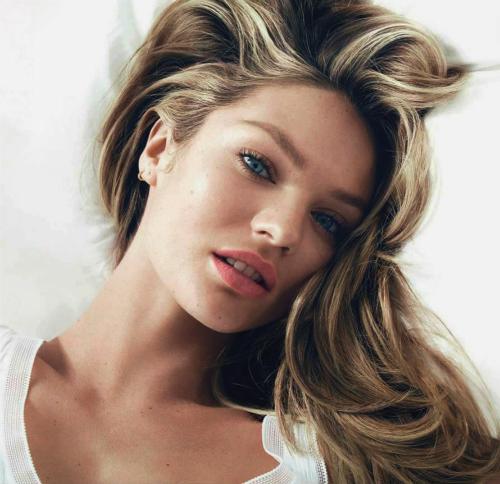 Candice Beauty Candice Swanepoel Supermodels
