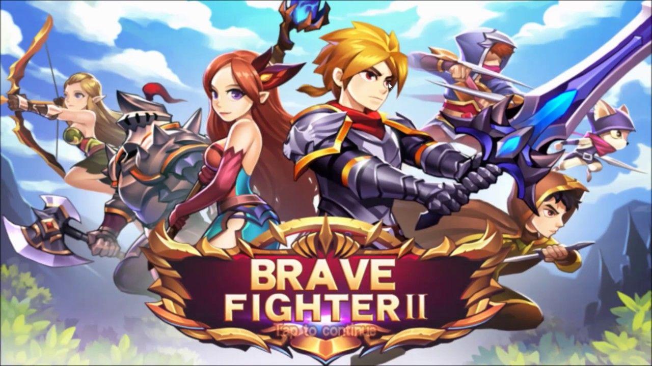 Brave Fighter 2 Mod Apk Revdl