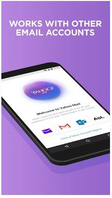 yahoo mail free download for android apk