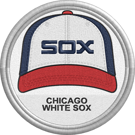 Chicago White Sox Cap Chicago White Sox Baseball Chicago White Sox White Sox Baseball