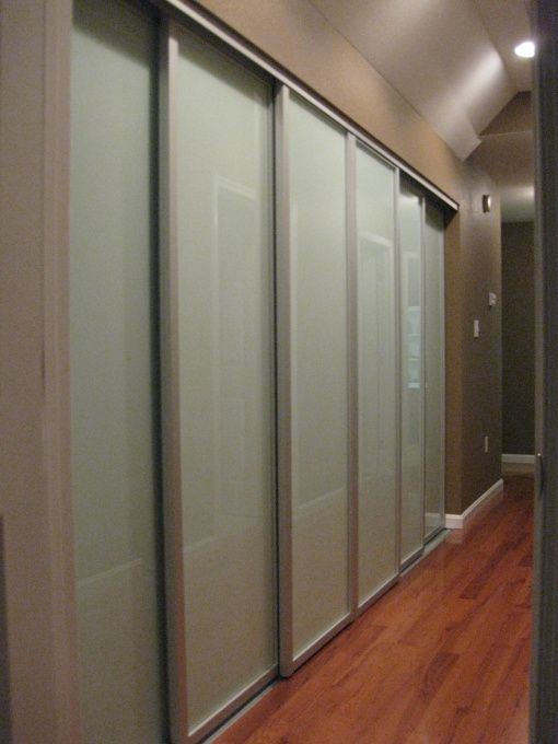 Laundry Hallway Closet Closet Doors Sliding Closet Doors Hallway Closet