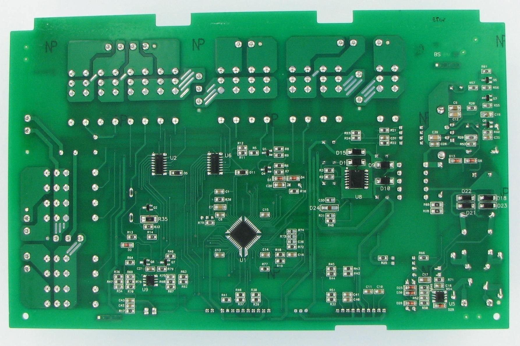 #Maytag Oven / Range Control Board Repair Service #8507P20060