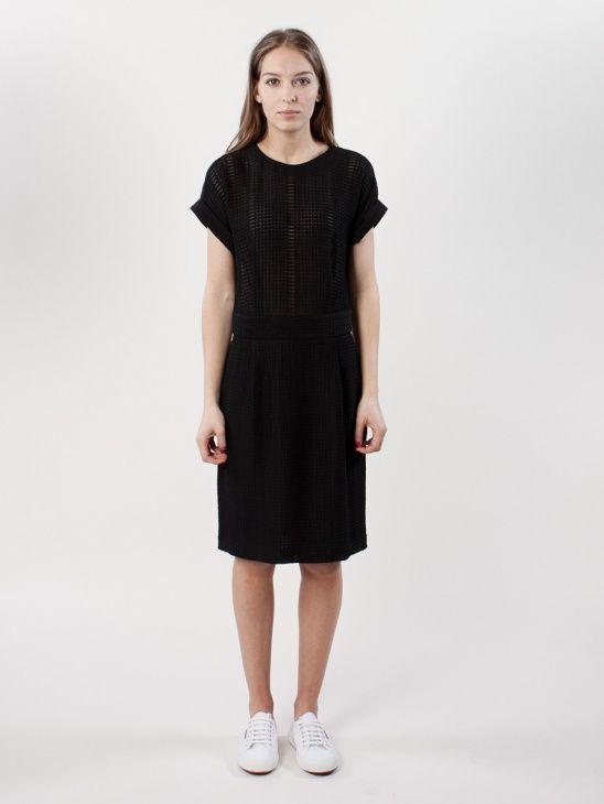 filippa k structure dress