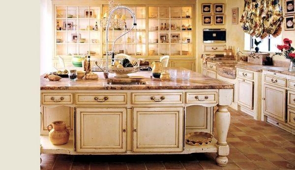 Wunderschone Kuchengestaltung Im Landhausstil Auch Fur Ihr Haus Geeignet Neu Haus Designs Haus Kuchen Kuchenprodukte Kuchendesign