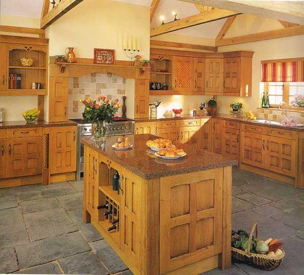 Kitchen Design Sussex: Traditional Kitchens Sussex, Traditional Painted Kitchens