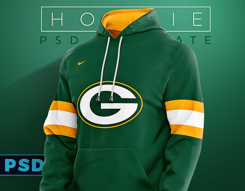 Download Apparelmockuppsd Sport Outfits Clothing Mockup Hoodie Jumper