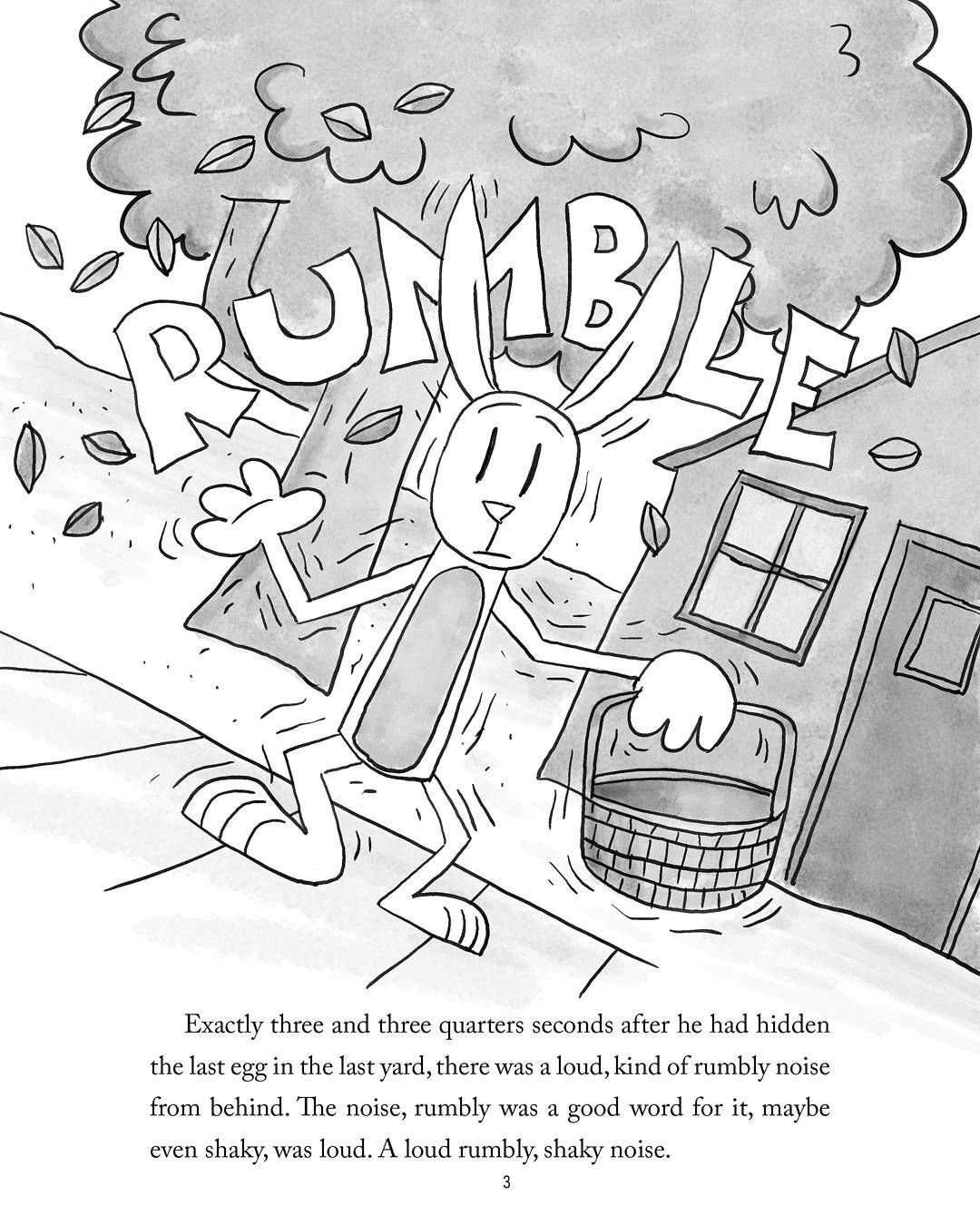 Get the print version of I Don't Want to Poop On The Pot and get a 6-page preview of my next kids book.