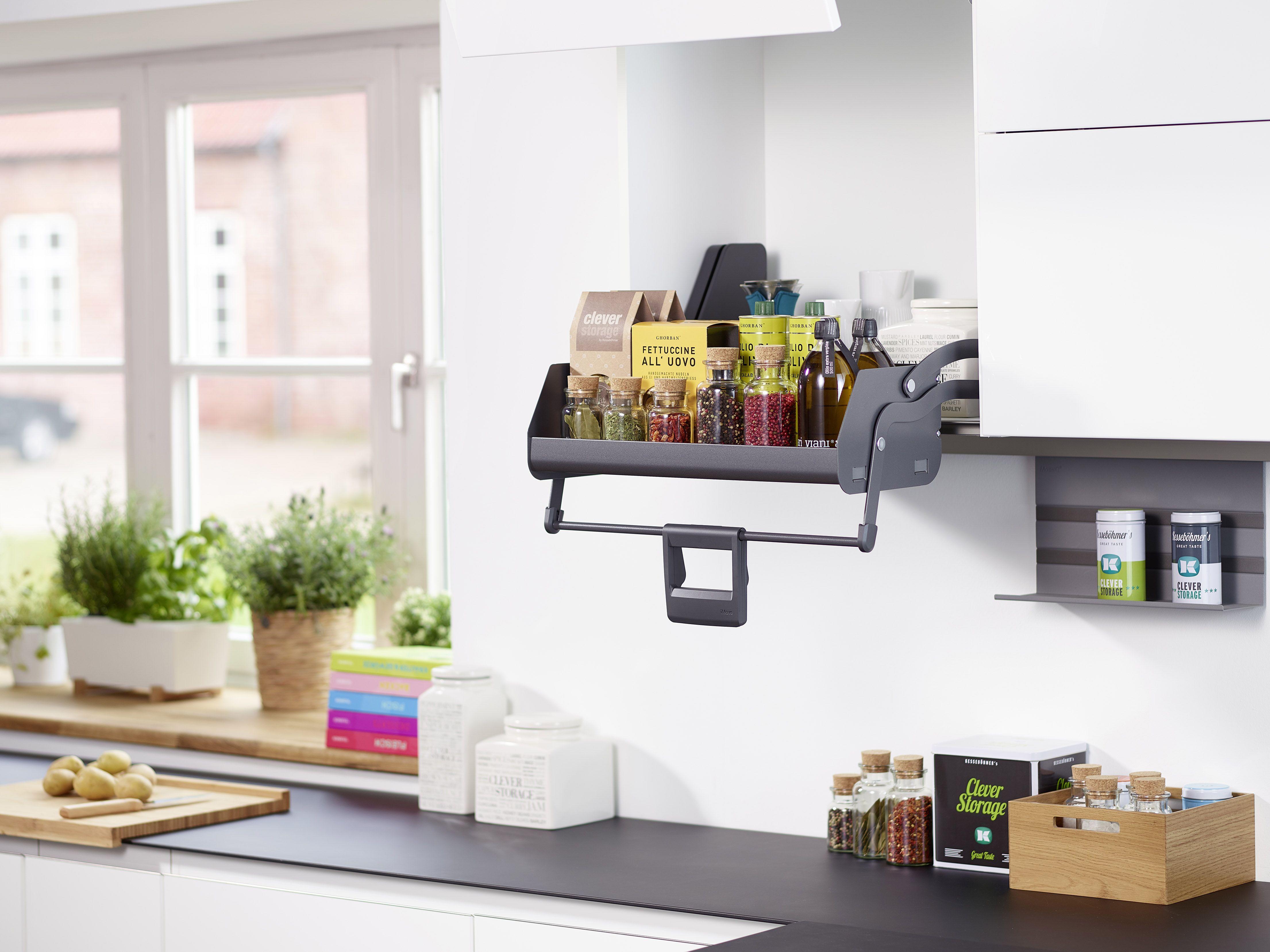 Imove Kessebohmer Clever Storage Clever Storage Shelves Kitchen Cupboard Storage
