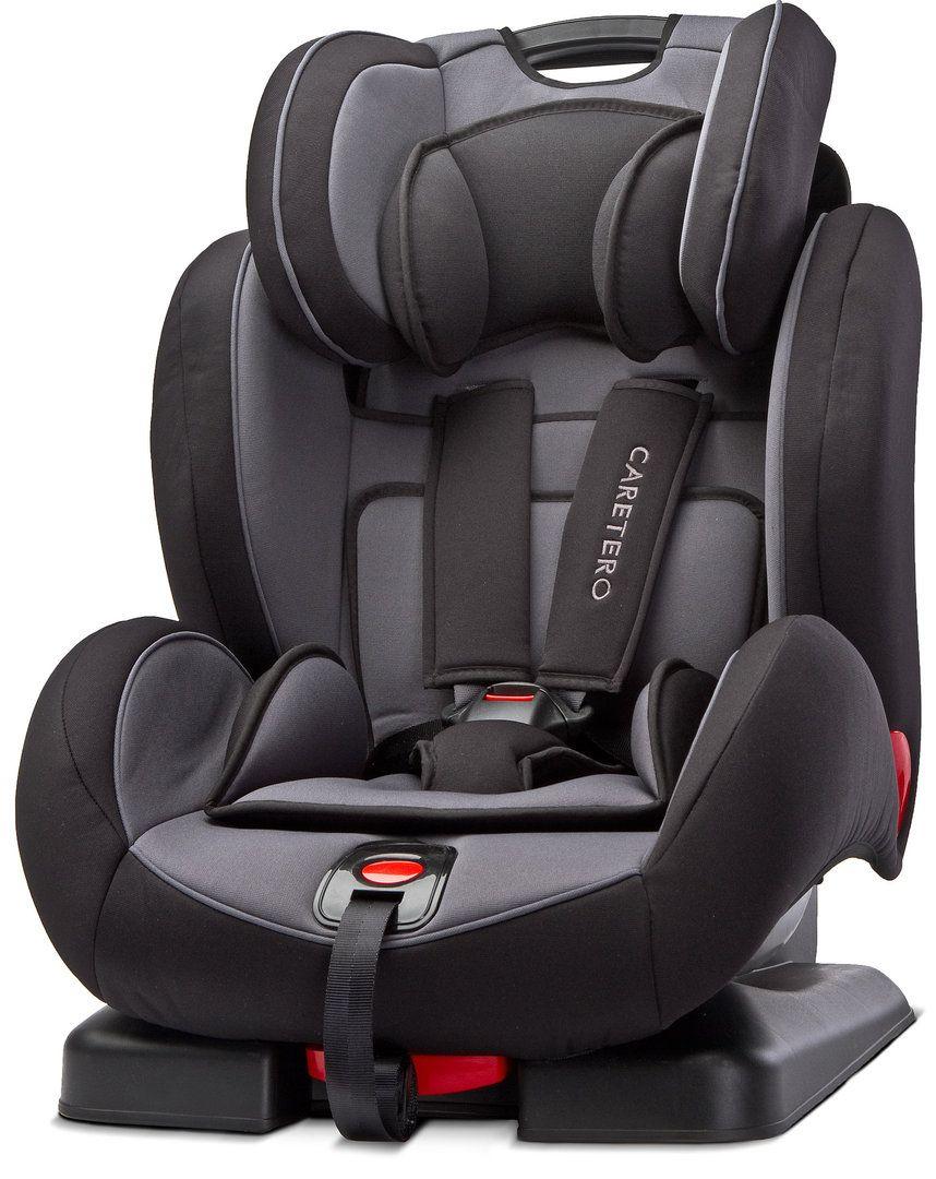 silla de auto caretero volante tutorial