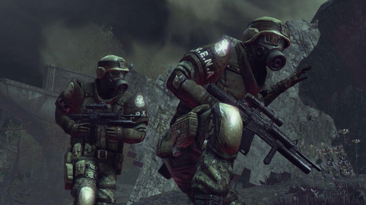 Commandos 4 торрент скачать