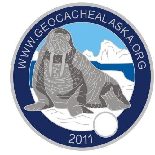 Pathtag #18327 - GeocacheAlaska! 2011 #Pathtag
