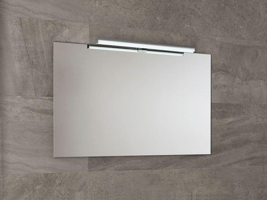 #APLIQUES Para Espejos ↼ El Complemento De #baño Perfecto: Funcional Y  Sostenible #interiorismo