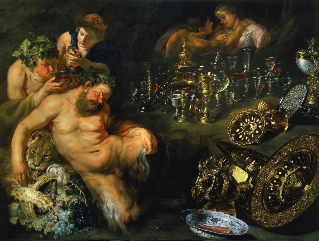 Peter Paul Rubens Gothic Tales In Baroque Style Early Rubens At Legion Of Honor Peter Paul Rubens Di 2020