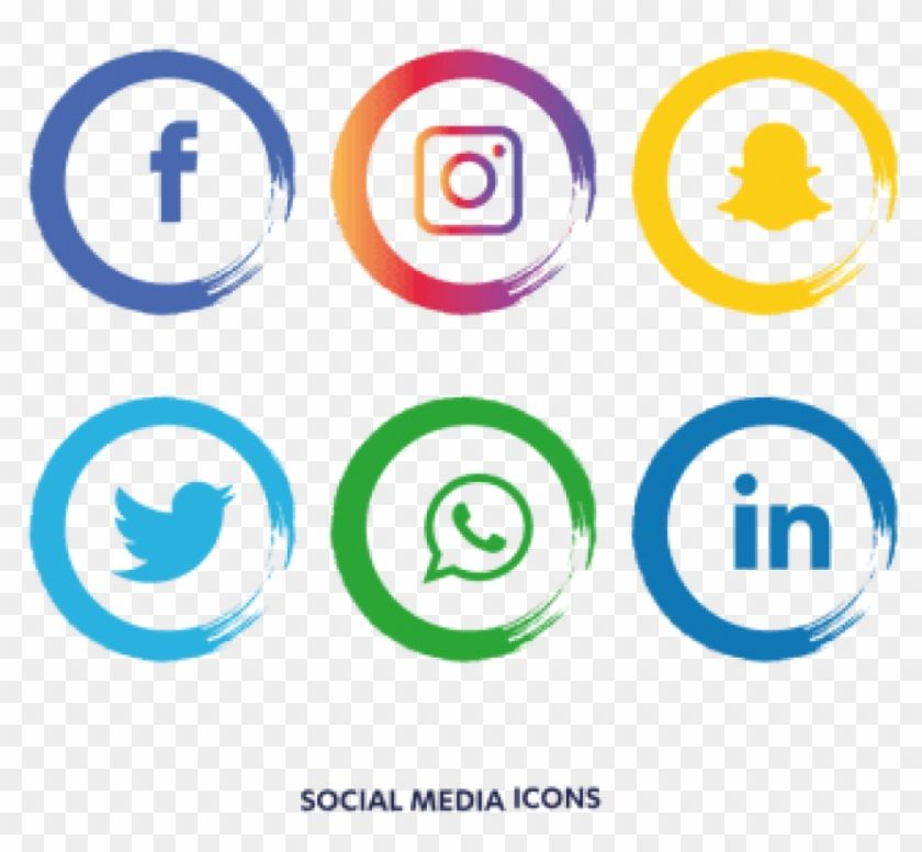 Find Hd Download Facebook Instagram Whatsapp Png Images Background Facebook Instagram Icon Png Transparent Png To Instagram Icons Logo Facebook Png Images