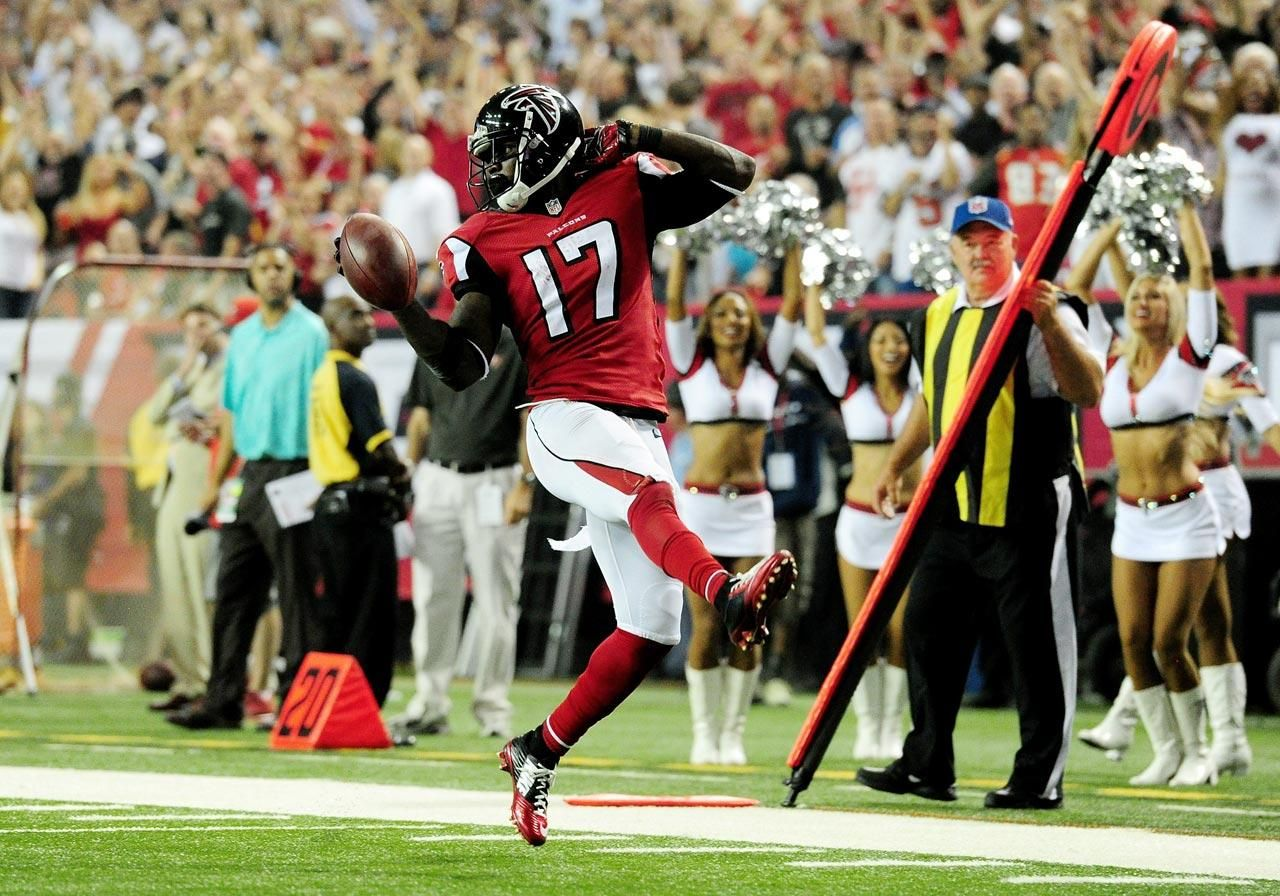 The Prolific Return Man Started His Nfl Career In 2006 And Broke The Record For Career Combined Kickoff And Punt Return Touchdowns In Sports Nfl Highlights Nfl